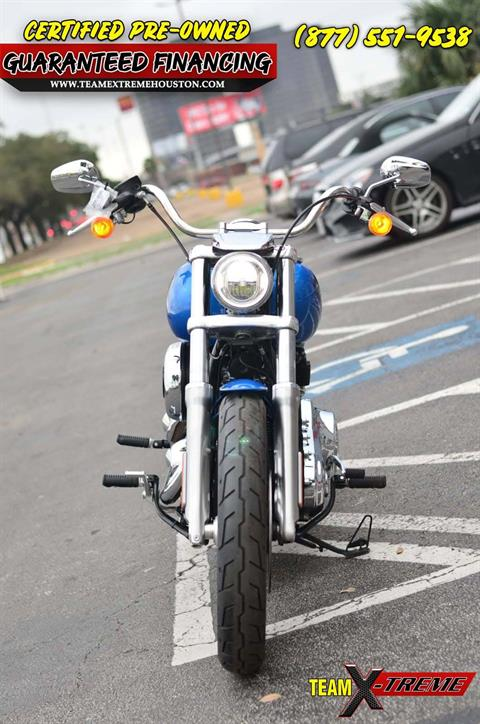 2018 Harley-Davidson Low Rider® 107 in Houston, Texas - Photo 2