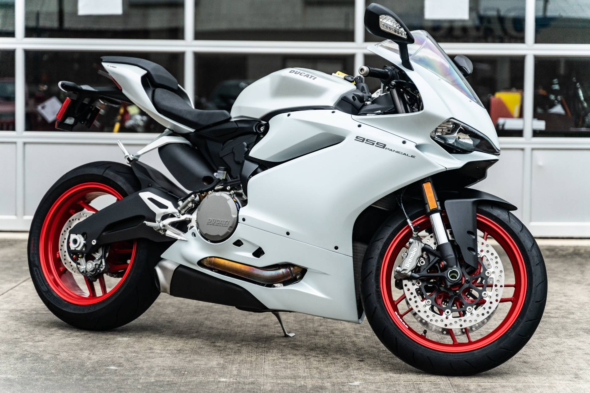 2019 Ducati 959 Panigale in Houston, Texas - Photo 2