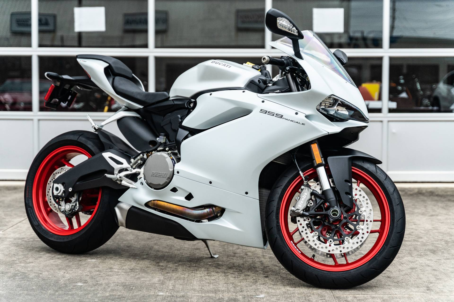2019 Ducati 959 Panigale in Houston, Texas - Photo 6