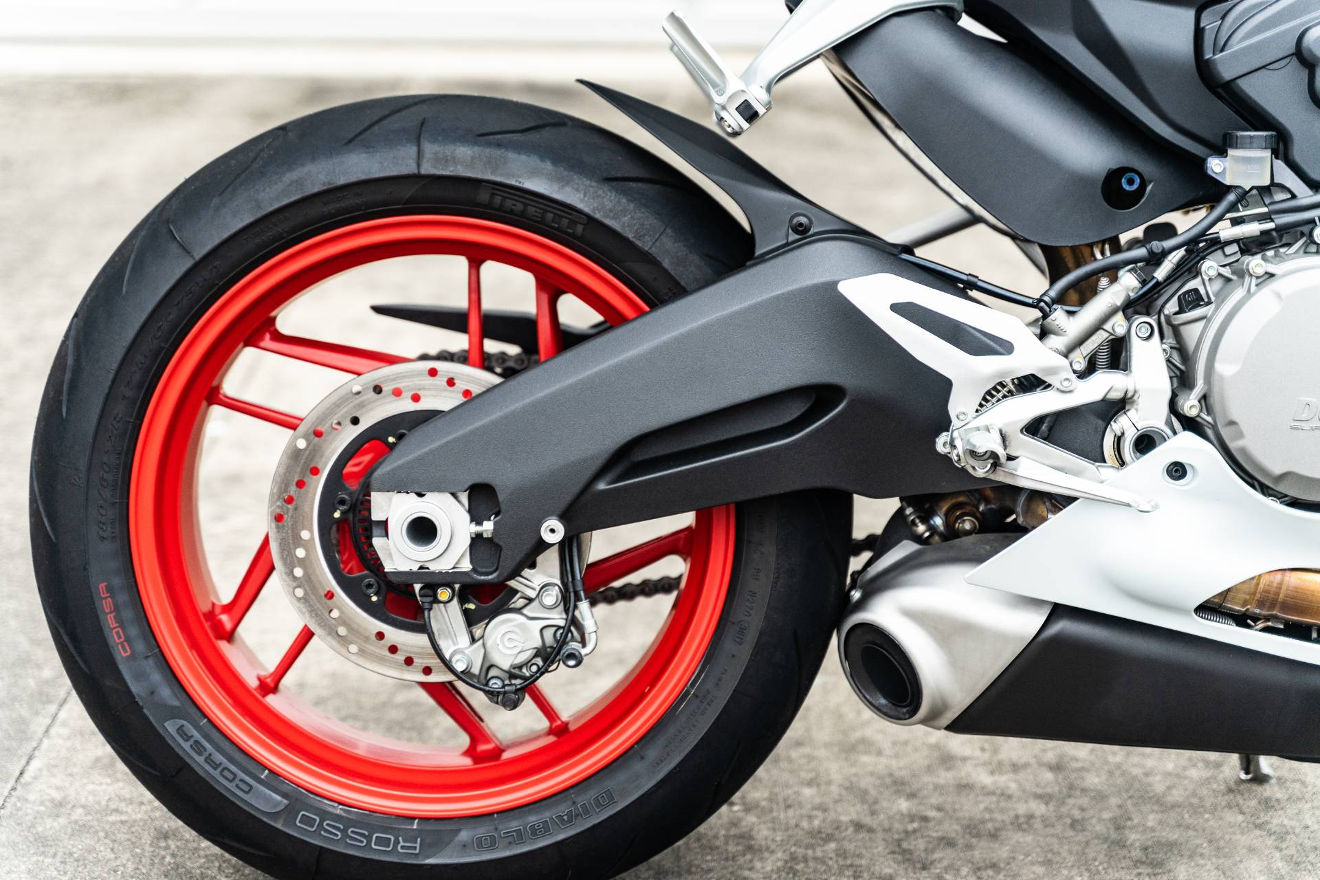 2019 Ducati 959 Panigale in Houston, Texas - Photo 9