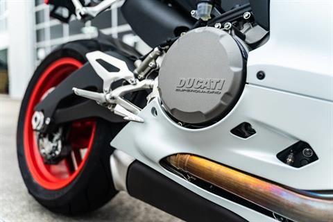 2019 Ducati 959 Panigale in Houston, Texas - Photo 16