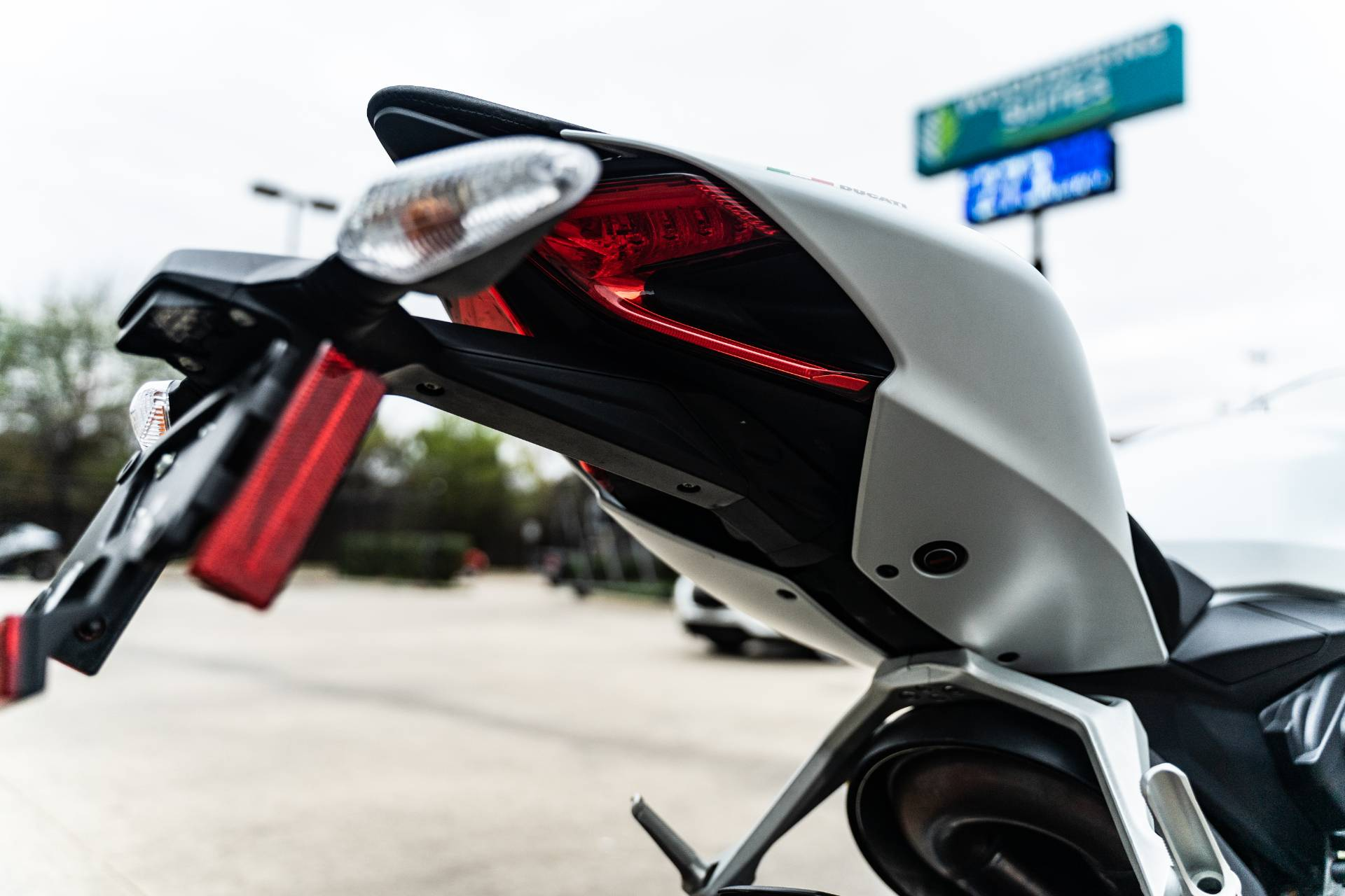 2019 Ducati 959 Panigale in Houston, Texas - Photo 39