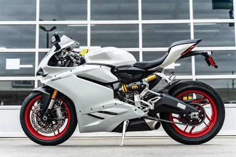 2019 Ducati 959 Panigale in Houston, Texas - Photo 40