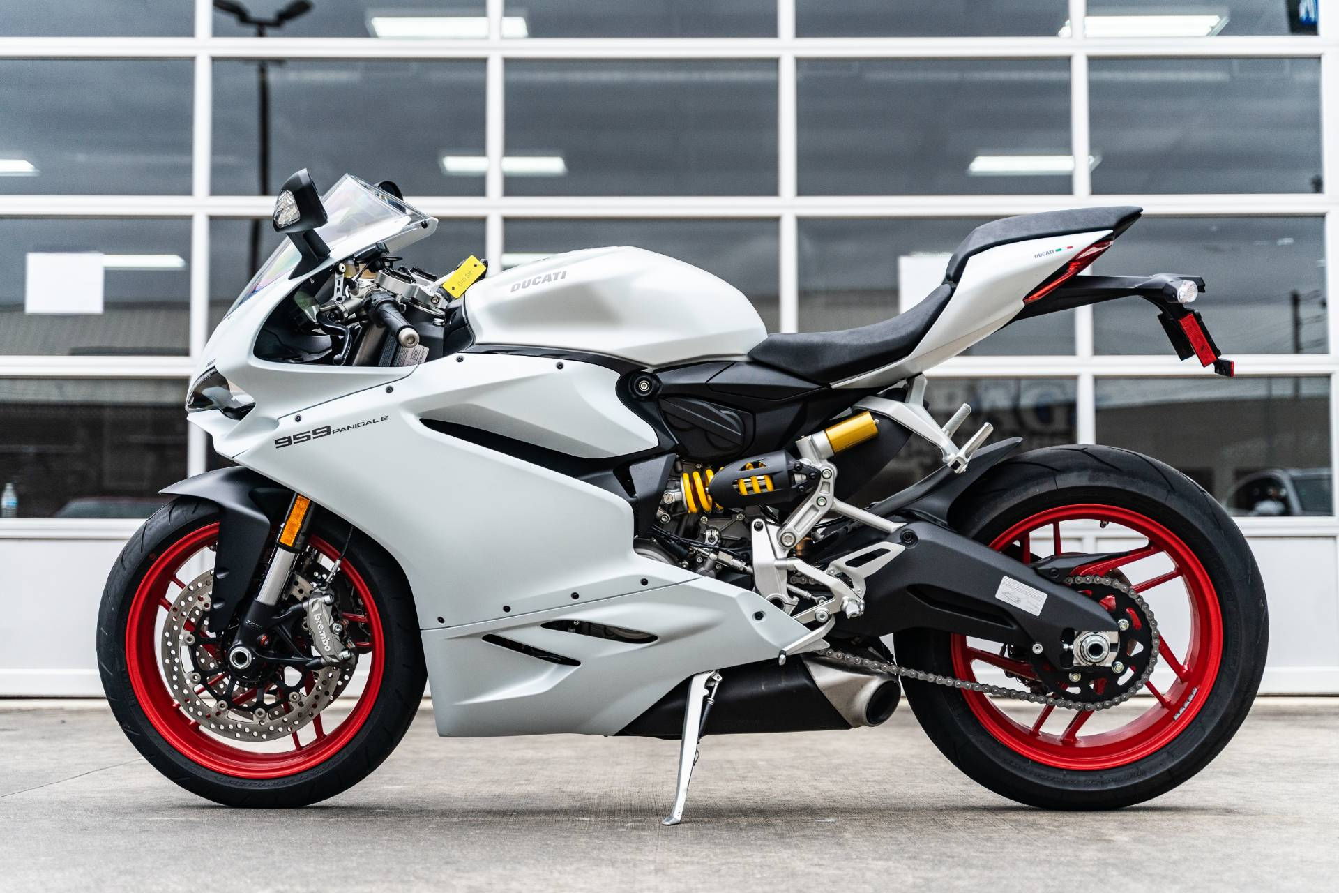 2019 Ducati 959 Panigale in Houston, Texas - Photo 41
