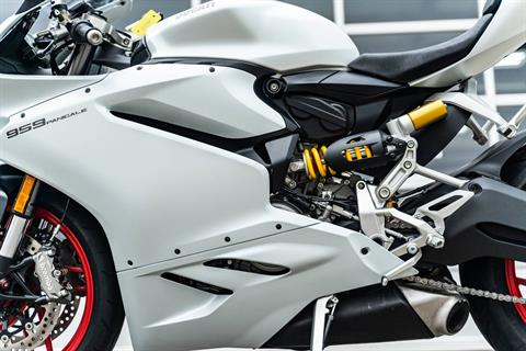 2019 Ducati 959 Panigale in Houston, Texas - Photo 43