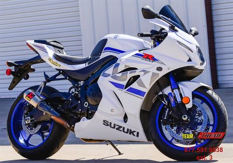 2018 Suzuki GSX-R1000R in Houston, Texas