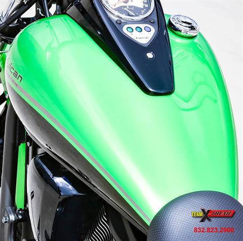 2018 Kawasaki Vulcan 900 Custom in Houston, Texas