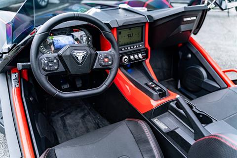 2020 Slingshot Slingshot R AutoDrive in Houston, Texas - Photo 13