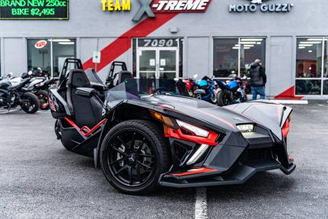 2020 Slingshot Slingshot R AutoDrive in Houston, Texas - Photo 17