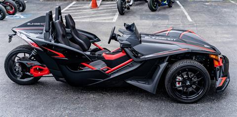 2020 Slingshot Slingshot R AutoDrive in Houston, Texas - Photo 19
