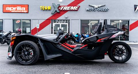 2020 Slingshot Slingshot R AutoDrive in Houston, Texas - Photo 26