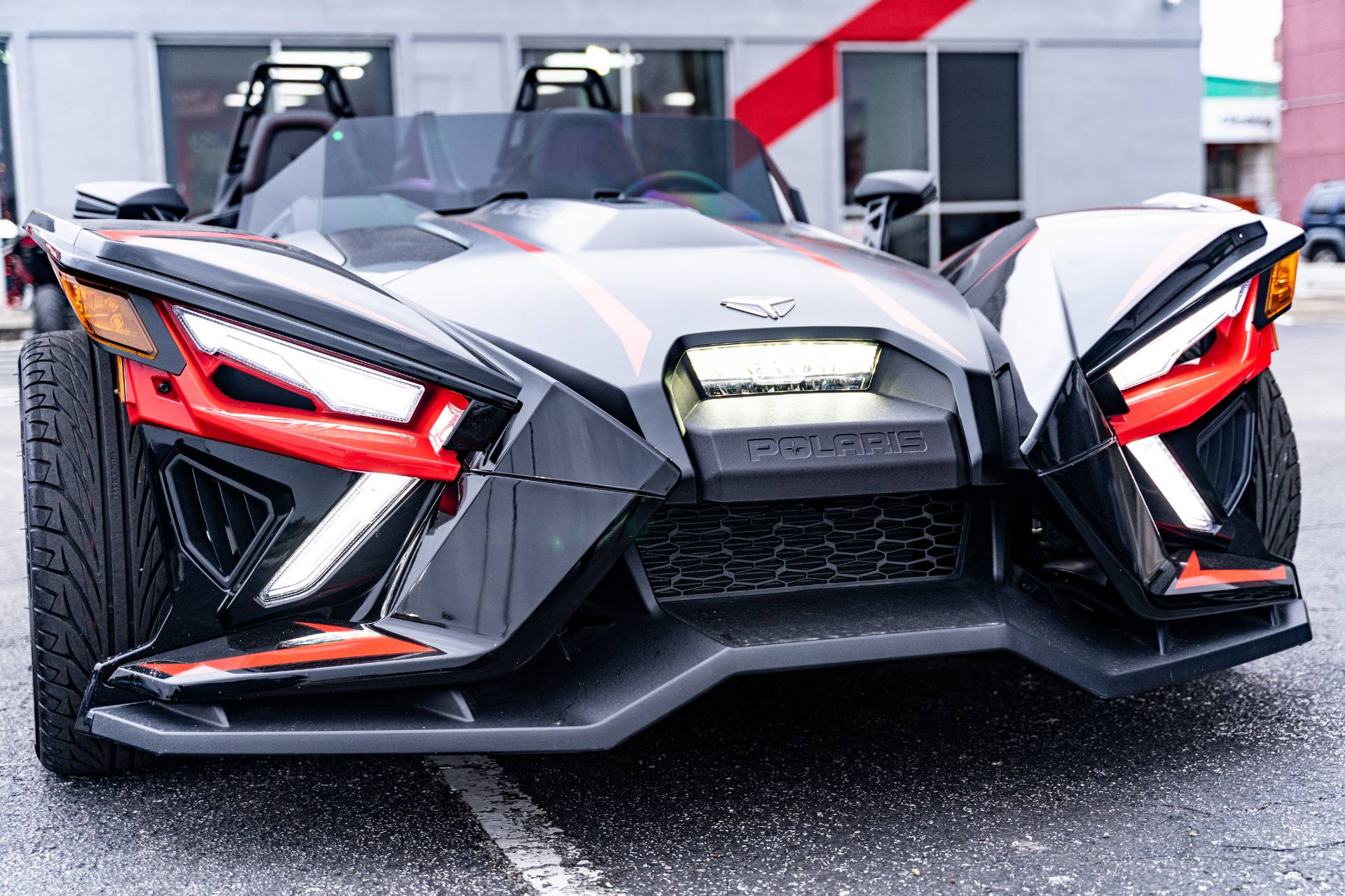 2020 Slingshot Slingshot R AutoDrive in Houston, Texas - Photo 33