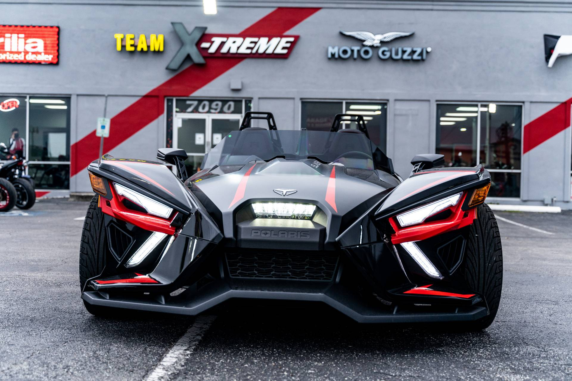 2020 Slingshot Slingshot R AutoDrive in Houston, Texas - Photo 34