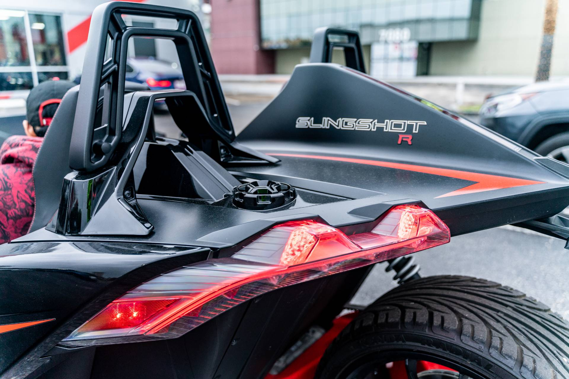 2020 Slingshot Slingshot R AutoDrive in Houston, Texas - Photo 39