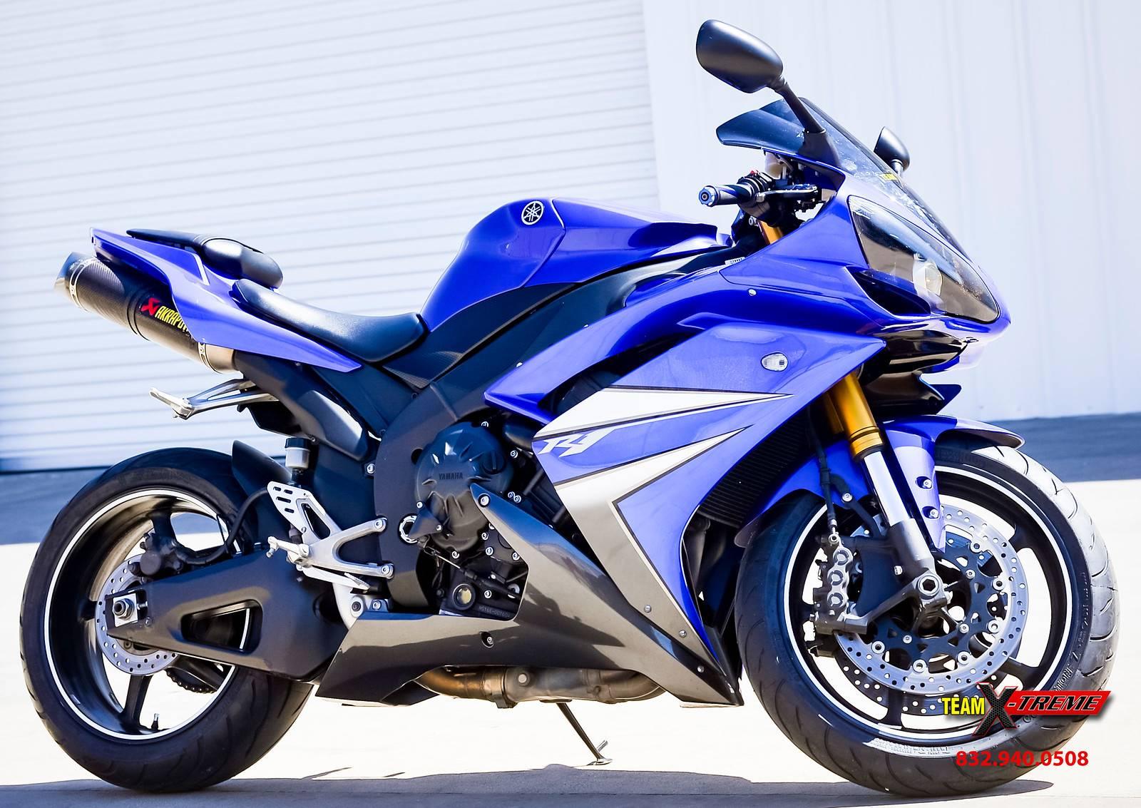 2007 Yamaha YZF-R1 for sale 133989
