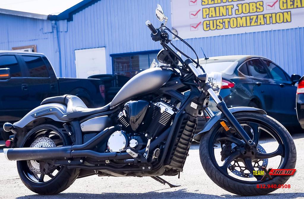 2013 Yamaha Stryker for sale 133709