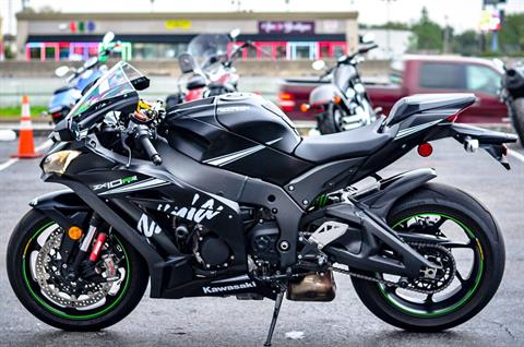 2017 Kawasaki NINJA ZX-10RR in Houston, Texas - Photo 5