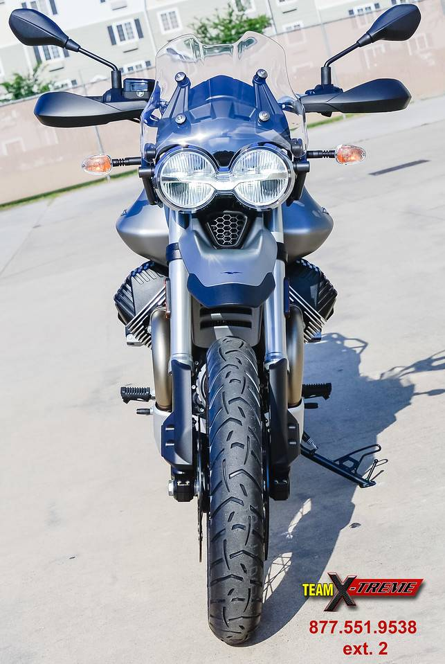 2020 Moto Guzzi V85 TT in Houston, Texas - Photo 2