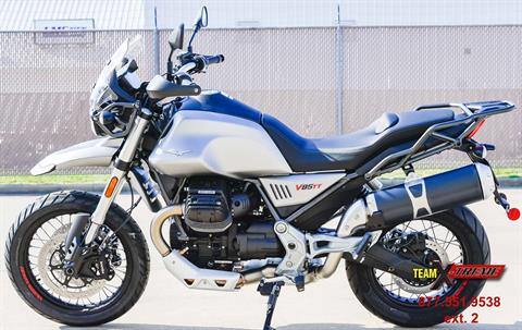 2020 Moto Guzzi V85 TT in Houston, Texas - Photo 7