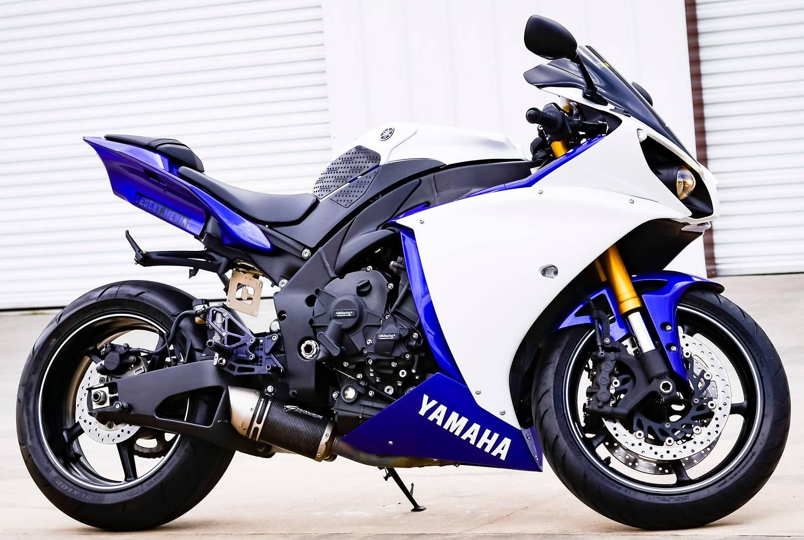 2014 Yamaha YZF-R1 for sale 23902