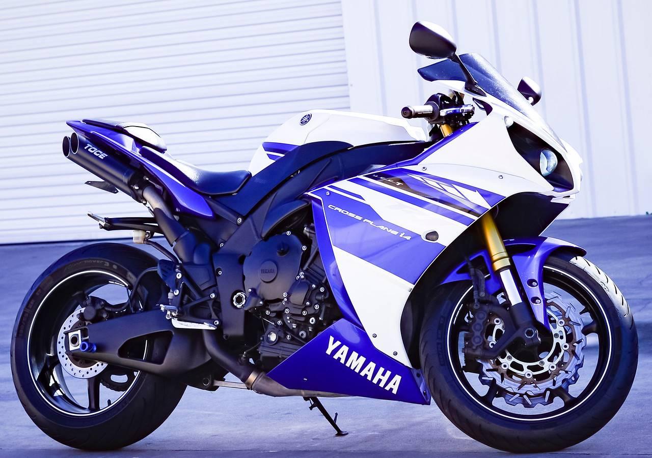 2014 Yamaha YZF-R1 for sale 15740