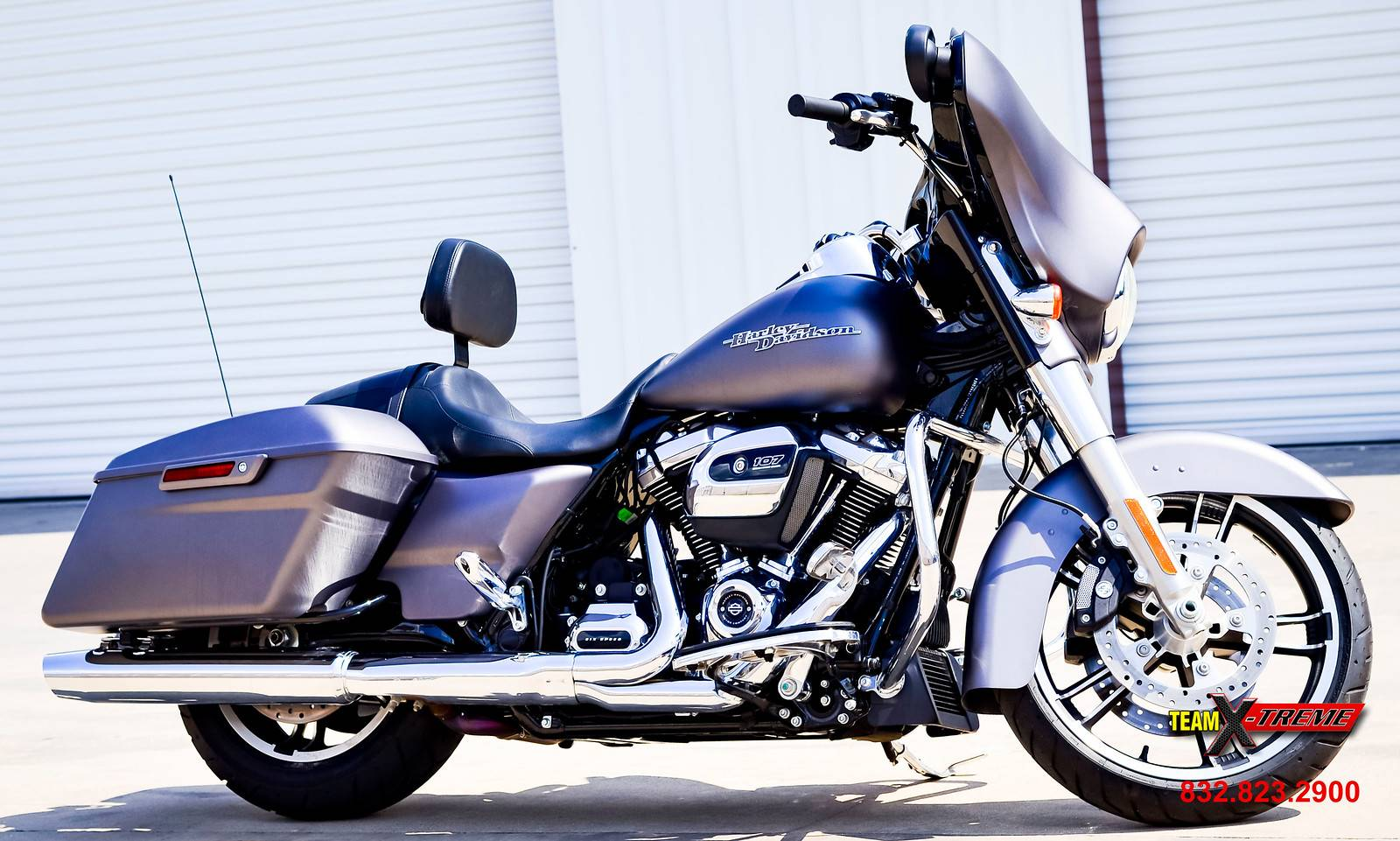 2017 Harley-Davidson Street Glide® Special in Houston, Texas