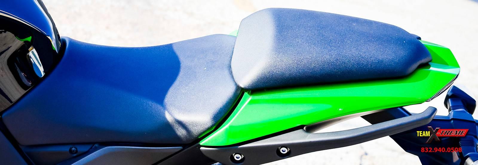 2015 Kawasaki Z1000 ABS 10