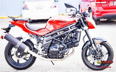 2015 Hyosung GT650 in Houston, Texas - Photo 4