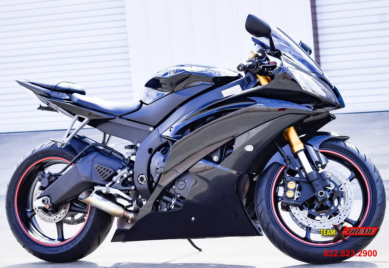 2012 Yamaha YZF-R6 for sale 4315