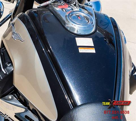 2018 Moto Guzzi California 1400 Touring ABS in Houston, Texas - Photo 11