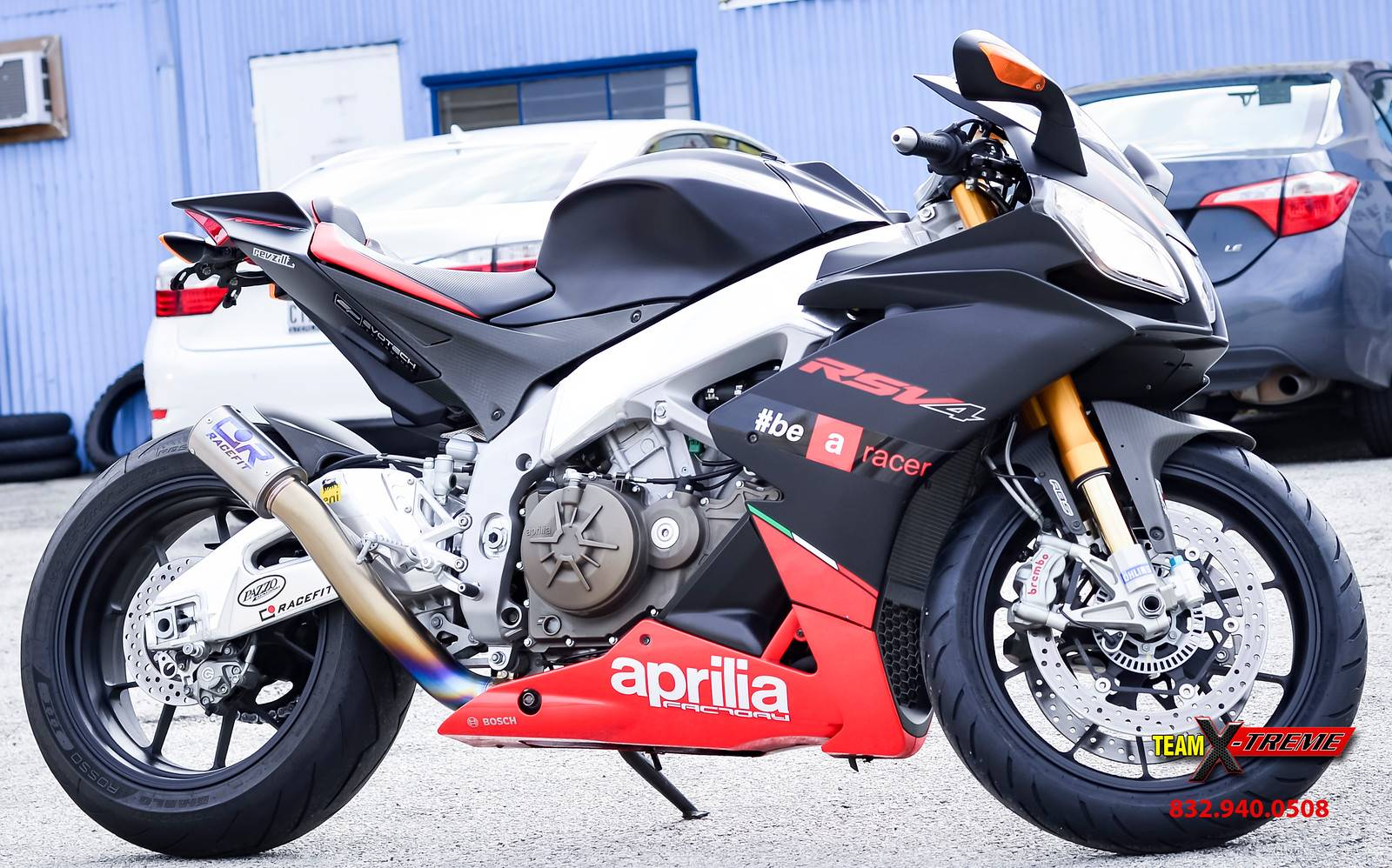 Used 2015 Aprilia Rsv4 Factory Aprc Abs Motorcycles In Houston Tx
