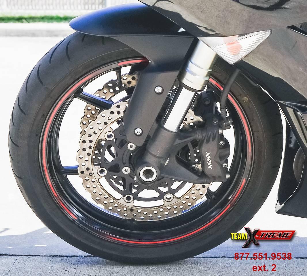2011 Kawasaki Ninja Zx 6r In Houston Texas