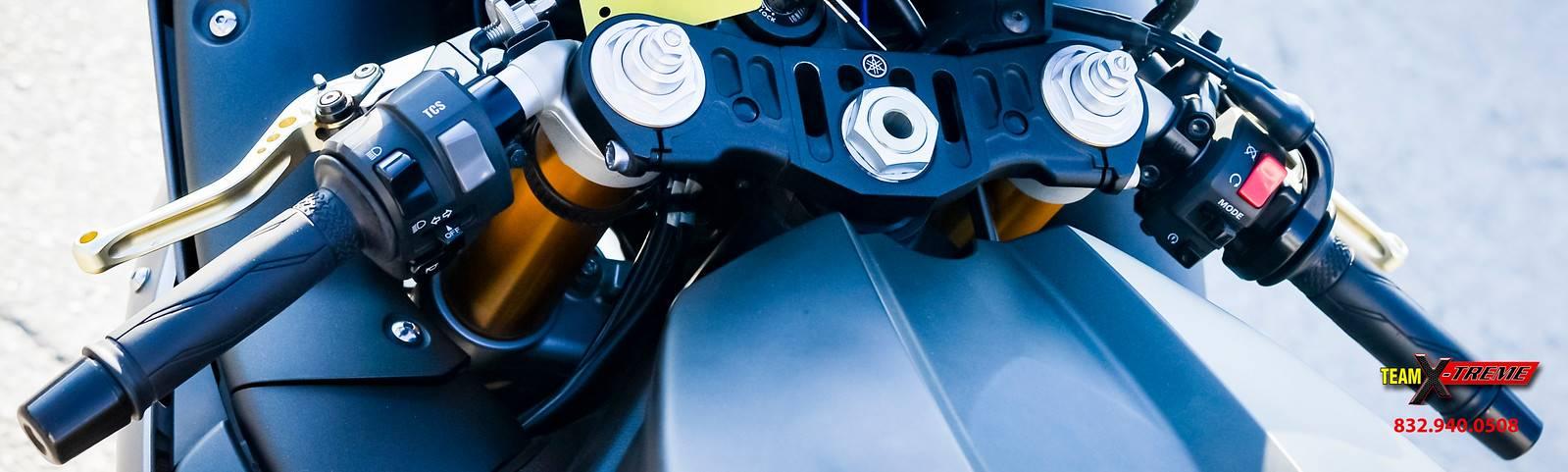 2014 Yamaha YZF-R1 12