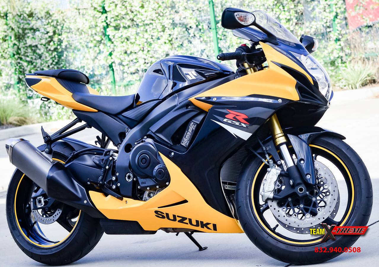 2017 Suzuki GSX-R750 for sale 108542