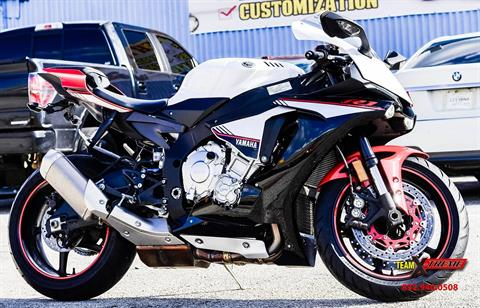 2016 Yamaha YZF-R1S in Houston, Texas