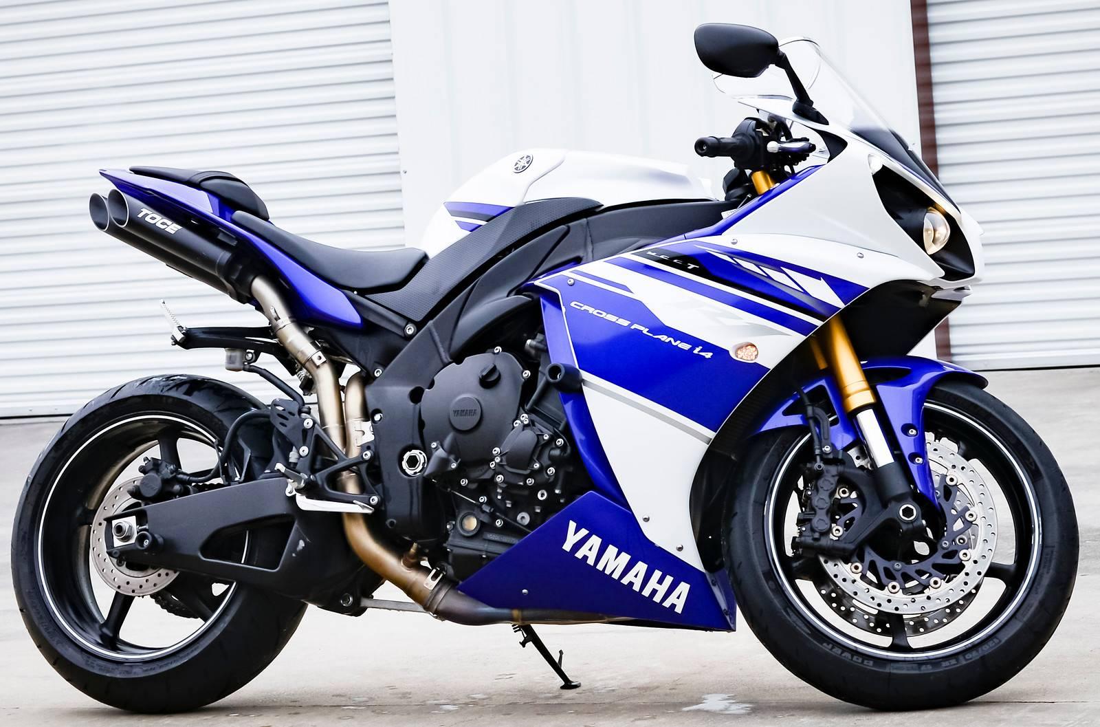 2014 Yamaha YZF-R1 for sale 76073
