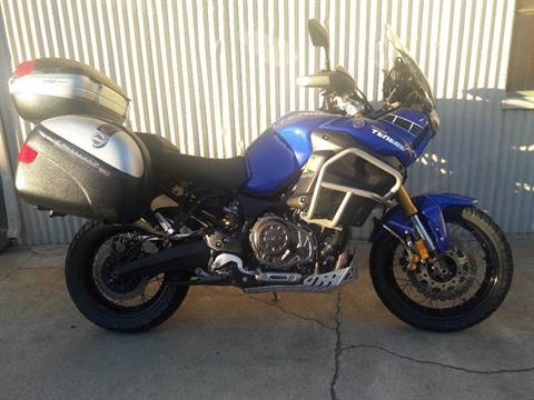 2014 Yamaha Super Ténéré  in Berkeley, California