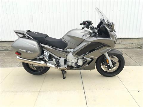 2013 Yamaha FJR1300A in Berkeley, California