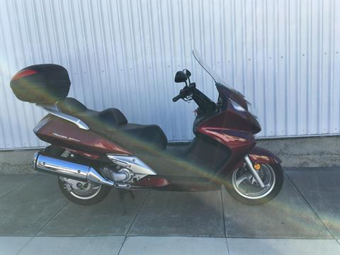 2010 Honda Silver Wing® ABS in Berkeley, California