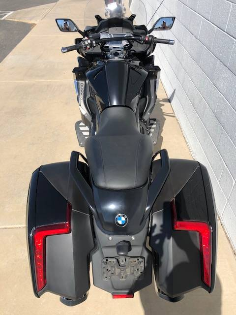 2018 BMW K 1600 B in Tucson, Arizona - Photo 10