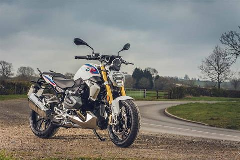 2020 BMW R1250R in Tucson, Arizona
