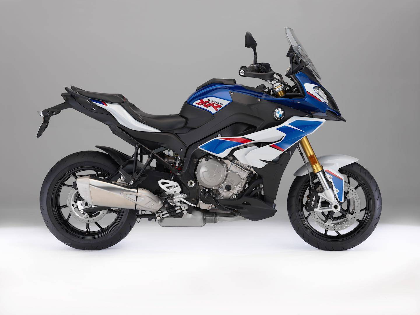 Bmw Pre Owned >> New 2018 BMW S1000XR Motorcycles in Tucson, AZ