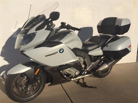 2012 BMW K 1600 GT in Tucson, Arizona
