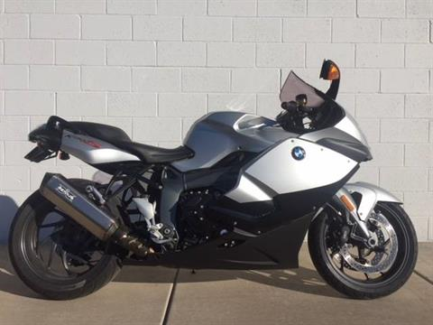 2012 BMW K 1300 S in Tucson, Arizona