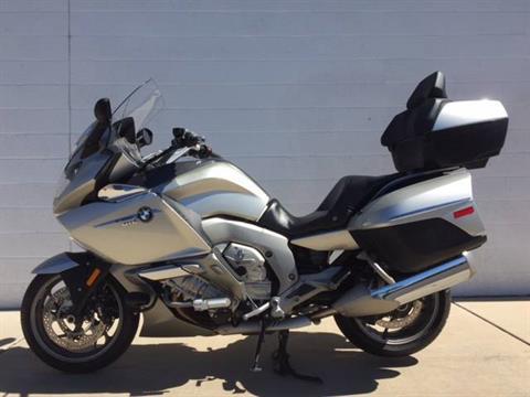 2013 BMW K 1600 GTL in Tucson, Arizona