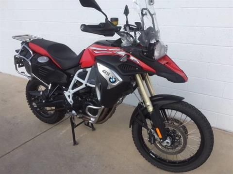 2017 BMW F 800 GS Adventure in Tucson, Arizona - Photo 2