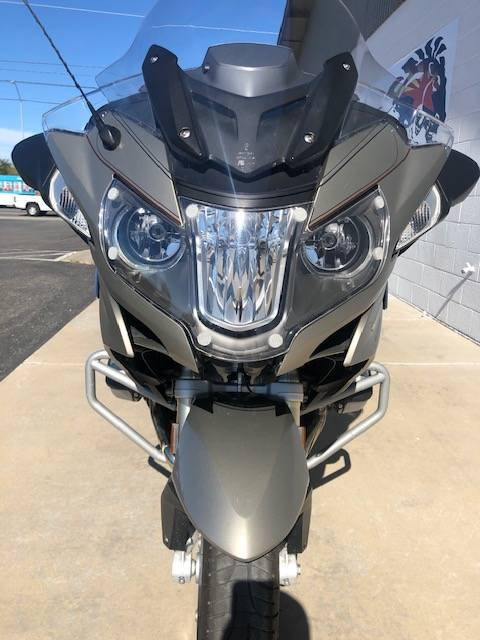 2016 BMW R 1200 RT in Tucson, Arizona - Photo 7