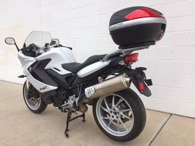2013 BMW F 800 GT in Tucson, Arizona
