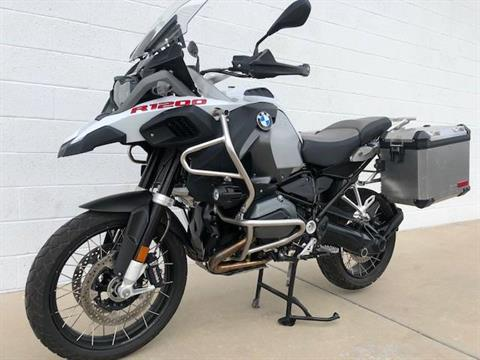 2016 BMW R 1200 GS Adventure in Tucson, Arizona - Photo 3