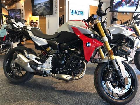 2021 BMW F 900 R in Tucson, Arizona - Photo 1